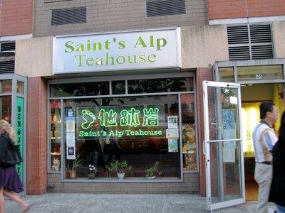 saints alp