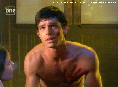 behr shirtless. After having watched the first season in the span of 6 days ...